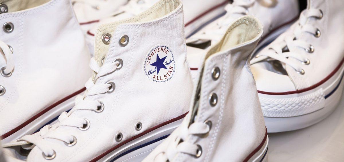 Klassiska Converse